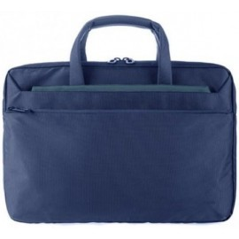 Tucano Work Out III Brief MacBook 13 Zoll blau