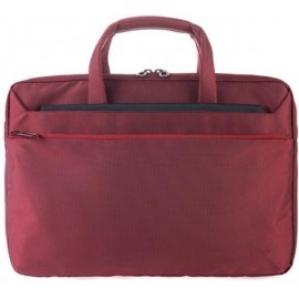 Tucano Work Out III Brief MacBook 13 Zoll rot