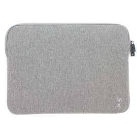"MW Sleeve MacBook Air 13"" grau / weiß"