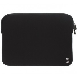 "MW Sleeve MacBook Air 13"" schwarz / weiß"