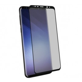 ScreenArmor Edge2Edge Glas Screenprotector Galaxy S9 Plus schwarz