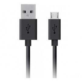 Belkin MIXIT Micro USB Ladekabel 2m schwarz