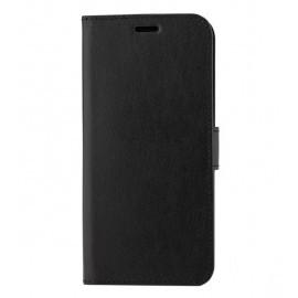 Valenta Booklet Classic Luxe Samsung Galaxy S10 schwarz