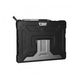 UAG Metropolis Microsoft Surface Go Hardcase schwarz