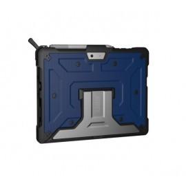 UAG Metropolis Microsoft Surface Go Hardcase blau
