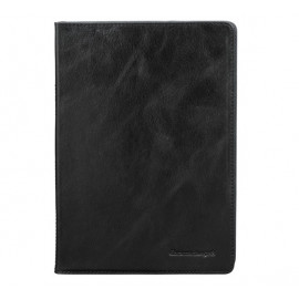 dbramante1928 Copenhagen Folio Case iPad Pro 10.5 / Air 2019 schwarz