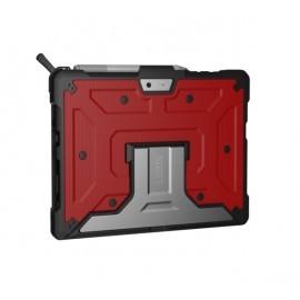 UAG Metropolis Microsoft Surface Go Hardcase rot