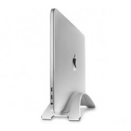 Twelve South BookArc MacBook Ständer Silber