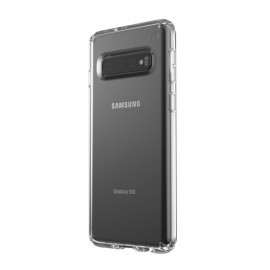 Speck Presidio Stay Samsung Galaxy S10 transparent
