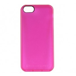 glosSEE iPhone 5 / 5S TPU Hülle rosa