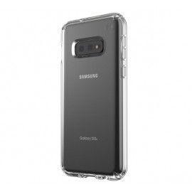 Speck Presidio Stay Samsung Galaxy S10E transparent