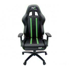 Nordic Gaming Carbon Gaming Stuhl grün