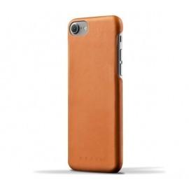 Mujjo Leather Case iPhone 7 / 8 braun