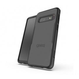 GEAR4 Platoon & Holster Samsung Galaxy S10 Case schwarz