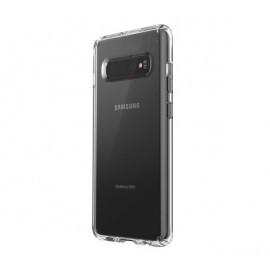 Speck Presidio Stay Samsung Galaxy S10 Plus transparent