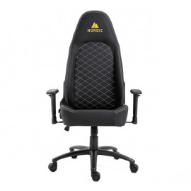 Nordic Gaming Stuhl Executive Assistant schwarz