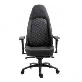 Nordic Gaming Stuhl Executive schwarz