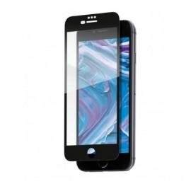 THOR Glas Bildschirmschutz Full Screen iPhone 6 / 6S / 7 / 8