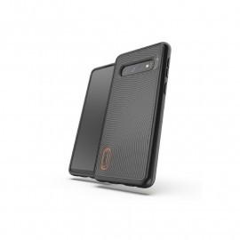 GEAR4 Battersea Case Samsung Galaxy S10 Plus schwarz