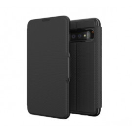 GEAR4 Oxford Case Samsung Galaxy S10 schwarz