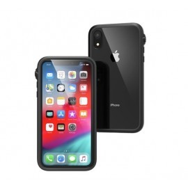 Catalyst Impact Protection Case iPhone XR Schwarz