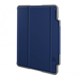 STM Dux Plus iPad iPad Air 10.9 (2020) blau