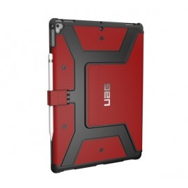 "UAG Metropolis iPad Pro 11"" (2018) Hülle rot"