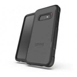 GEAR4 Platoon & Holster Case Samsung Galaxy S10E schwarz