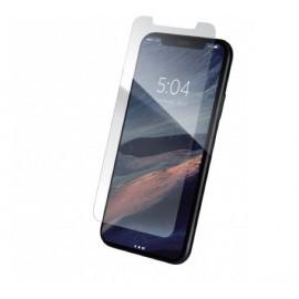 THOR Glas Bildschirmschutz Case-Fit iPhone XS Max