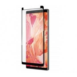 THOR Glas Bildschirmschutz Case-Fit Samsung Galaxy Note 9