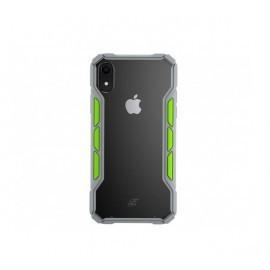 Element Case Rally iPhone X / XS hellgrau / grün