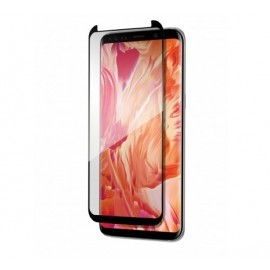 THOR Glas Bildschirmschutz Case-Fit Samsung Galaxy S9