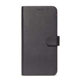 Decoded LederWallet Case iPhone 11 Pro schwarz
