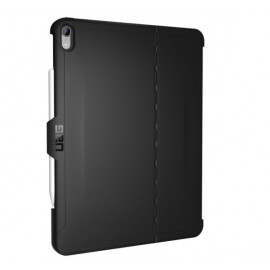 UAG Scout Tablet Case iPad Pro 12.9 schwarz