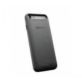 Boompods Powercase 4000mAh iPhone 6 / 6S Plus grau