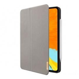 LAUT Prestige iPad Pro 12.9 2018 Taupe / Grau