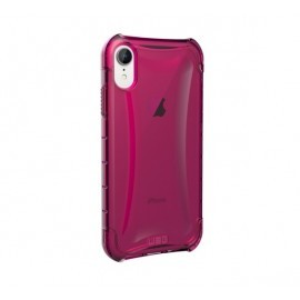 UAG Hardcase Plyo iPhone XR pink