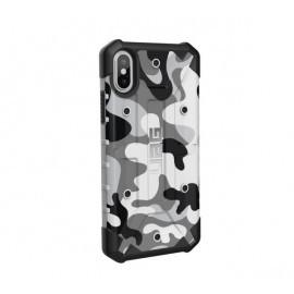 UAG Hardcase Pathfinder iPhone X / XS camo weiß