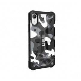 UAG Hardcase Pathfinder iPhone XR camo weiß