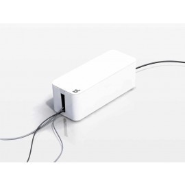 Bluelounge CableBox weiß (CD-01-WH)