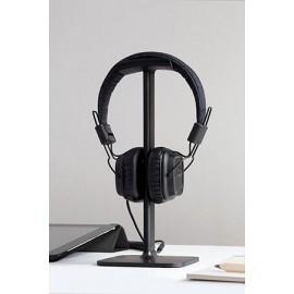 Bluelounge Posto Ständer für Kopfhörer schwarz