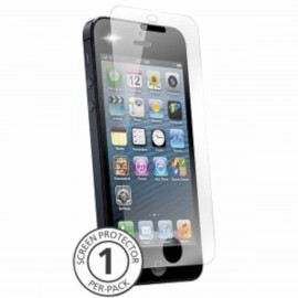BodyGuardz Glass Displayschutzfolie iPhone 5(S)/ 5C