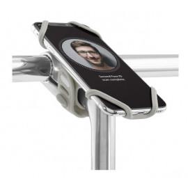 Bone Bike Tie Pro 2 Universalhalterung Fahrrad grau