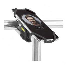 Bone Bike Tie Pro 2 Universalhalterung Fahrrad schwarz