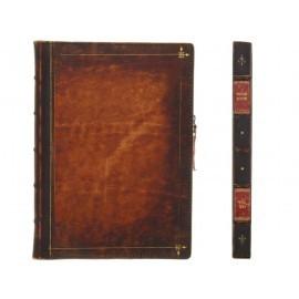 Twelve South BookBook iPad Mini 4 Rutledge