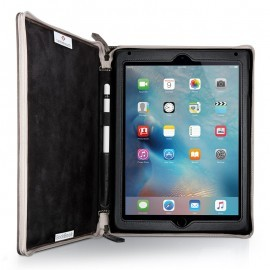 Twelve South BookBook iPad Pro 9.7 Hülle Leder Braun
