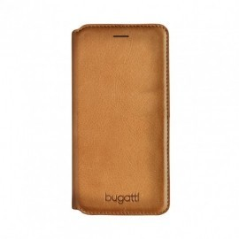 Bugatti Parigi Booklet Case iPhone 7 braun