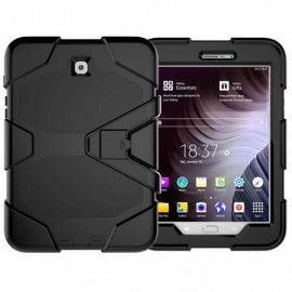 C&S Survivor Hardcase Galaxy Tab S2 8.0 schwarz