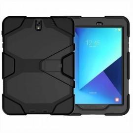 Casecentive Survivor Case Galaxy Tab S2 9.7 Hülle schwarz
