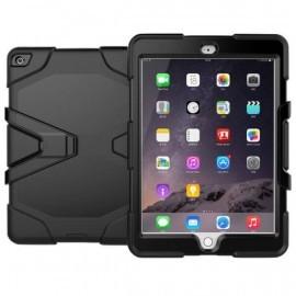 Casecentive Survivor Hardcase iPad 2017 / 2018 schwarz